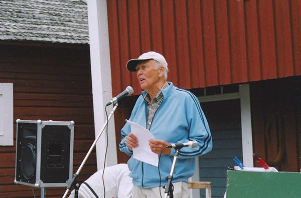 Börje Isakssson